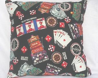 Casino Cushion