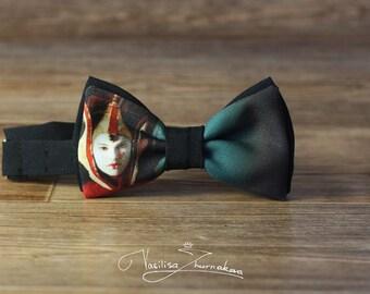 Padmé Amidala Bow tie - Bowtie star wars