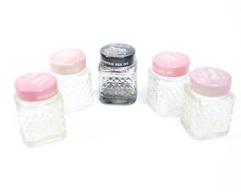 Vintage Ink Bottles - Sanford's PenIt 9oz Bottles - Set Of 5 Free shipping!