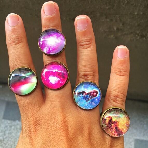 nebula galaxy rings - photo #7