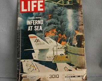 August 11, 1967 LIFE Magazine
