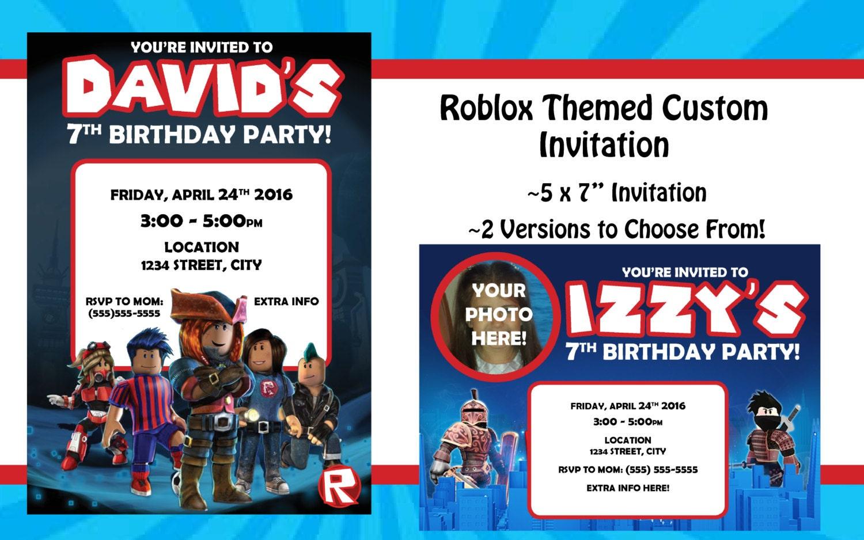 50 Birthday Invites as luxury invitation layout