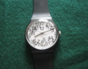 Reposition Vintage Swatch