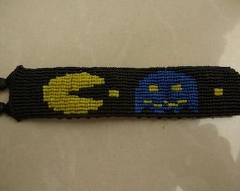 Pac-Man, Pac-Man Bangle bracelet
