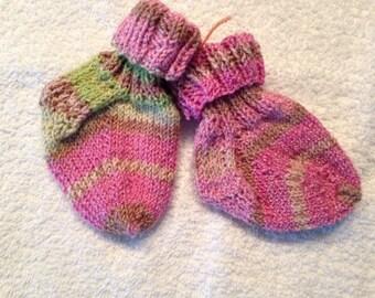 Wee socks or wee ones