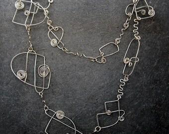 SALE Necklace