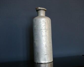 FORMER GOURDE aluminum vintage