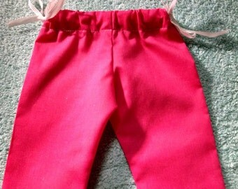 Pants for the American Girl or other 18 inch dolls