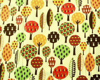 Apple Orchard by Timeless Treasures, 1/2 Yard