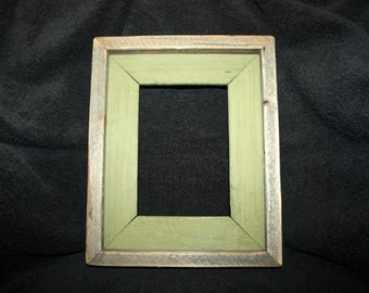 Rustic Picture Frame, Great Gift,Add to the Rustic Feel of your Special Room