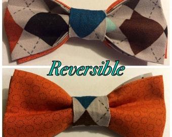 Reversible Bow Tie