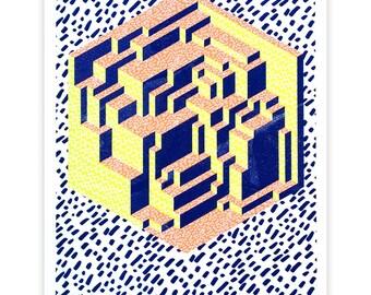 Cube no. 5