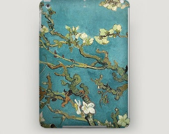 Van Gogh iPad Case, Blue iPad 2 Case, iPad 3 Case, iPad Air Case, iPad Air 2 Case, iPad Mini Case, iPad Mini 2 Case, iPad Mini 3 Case