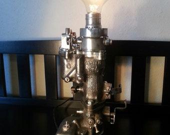 Carter W-1 Carburetor Light Lamp