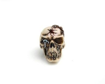 Bone Knobs Etsy