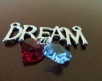 Dream Charm with Swarovski Elements