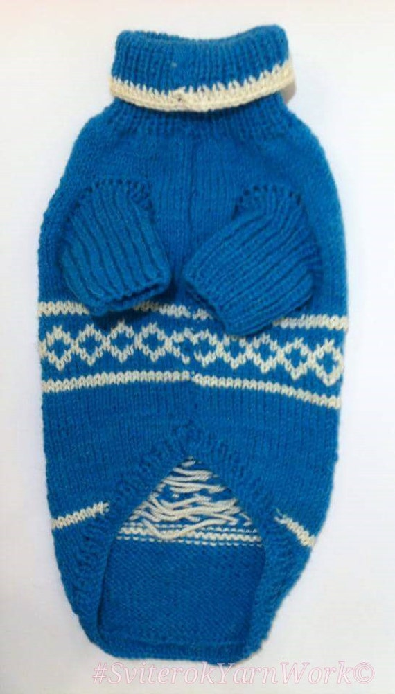 FREE SHIPPING coupon on Knit Warm Winter Handmade Pattern ...