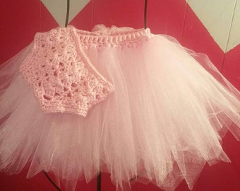 Photo Prop Tutu Skirt