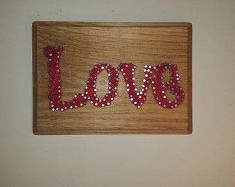 Love Yarn Art