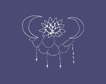 Moon Jewelry