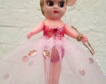 Iced Vo-Vo Kewpie Doll