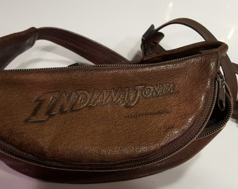 Indiana Jones Fanny Pack