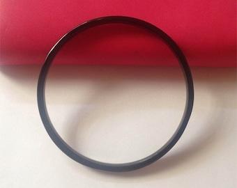 Buffalo Horn Bracelet 100% Handmade Jewelry, git for her VT013