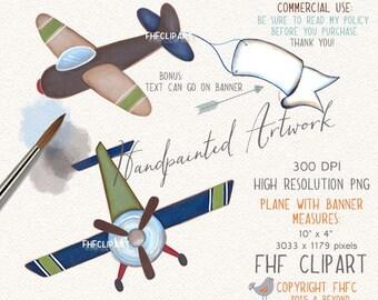 Aviation clipart – Etsy