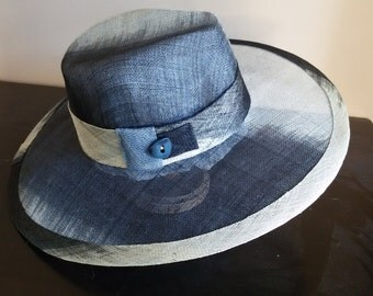 jeans blue summer Hat