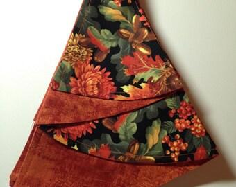 Tree-fold Napkin
