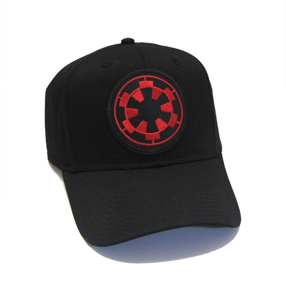 2399e8ab0d9 Star wars imperial cog logo patch basecall snapback cap hat jpg 570x570 Imperial  hat logo