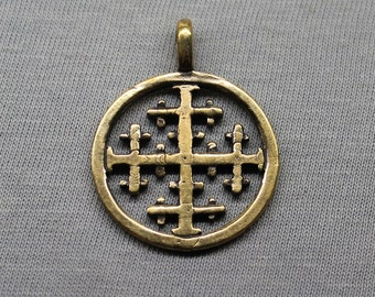 Amulet Pendant Raroga