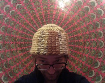 B'zar Tunisian Crochet Hats