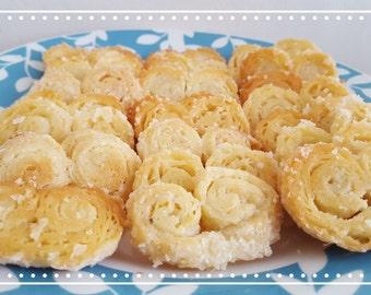 Angel Wings Cookies (15 cookies)