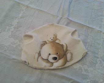 bib teddy bears