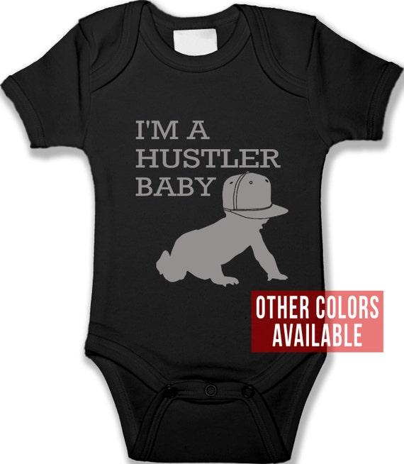 Pharrell im a hustler baby