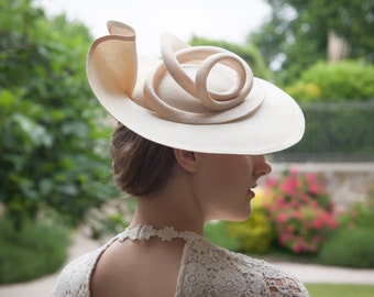 Designer Parisisal Straw Hat