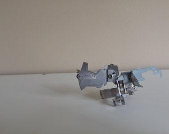 Dragon (computer parts sculpture)