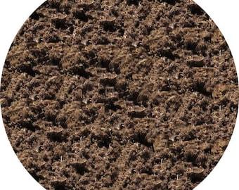 Long Fiber Canadian Peat Moss - 1 quart (PM80)