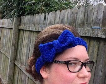 Semi-charmed kinda headband