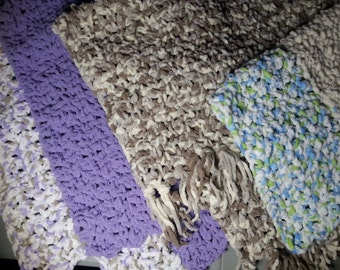 Soft Baby Blankets Made to Order