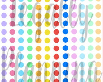 P25 // Tiny Dots