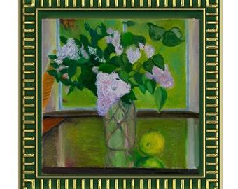 ParPar Spring  Bouquet