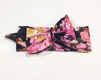 Headwrap, girls headwrap, toddler fashion, bows