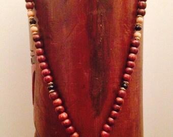 UB Buddha pendant necklace (UB. UB.20)
