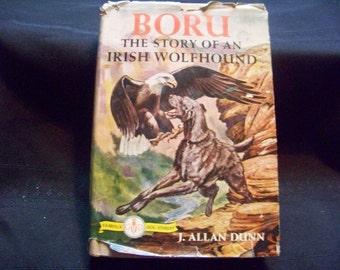 Boru: Story of an Irish Wolfhound
