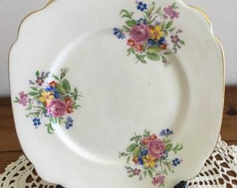 Windsor Bone China Side Plate