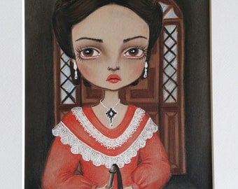 Madam Delphine