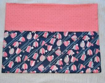 Tulip Pillow Case