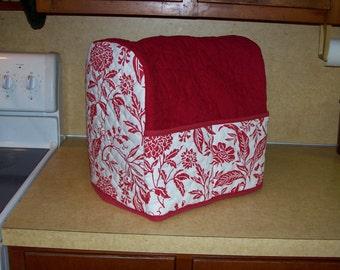 KitchenAid or similar size mixer cover